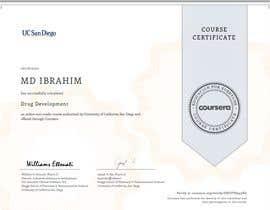 #3 pentru Bioorganic chemistry - Biopharmaceuticals de către ibrahimgeb