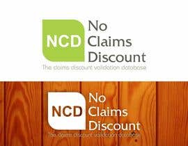 #66 for Design a Logo for NCD by creazinedesign