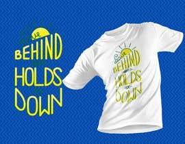 #24 pentru Unique Affirmation T-Shirt Designs de către magicianutshaw3