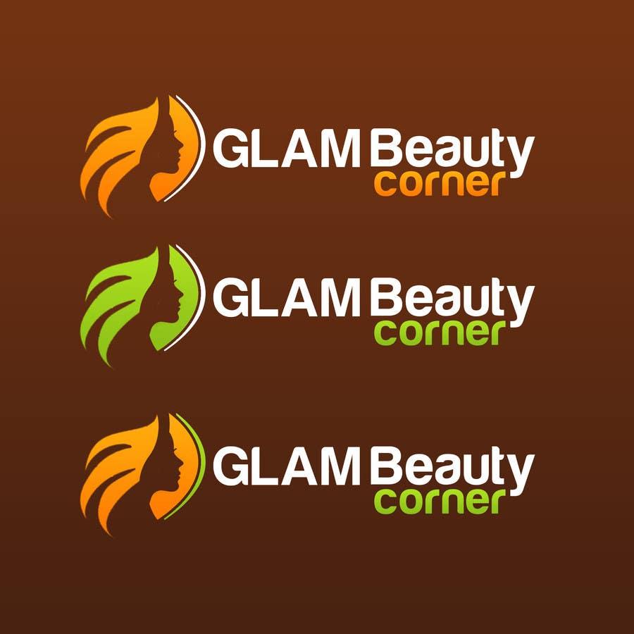 Participación en el concurso Nro.                                        128                                      para                                         Design a Logo for a Beauty Salon