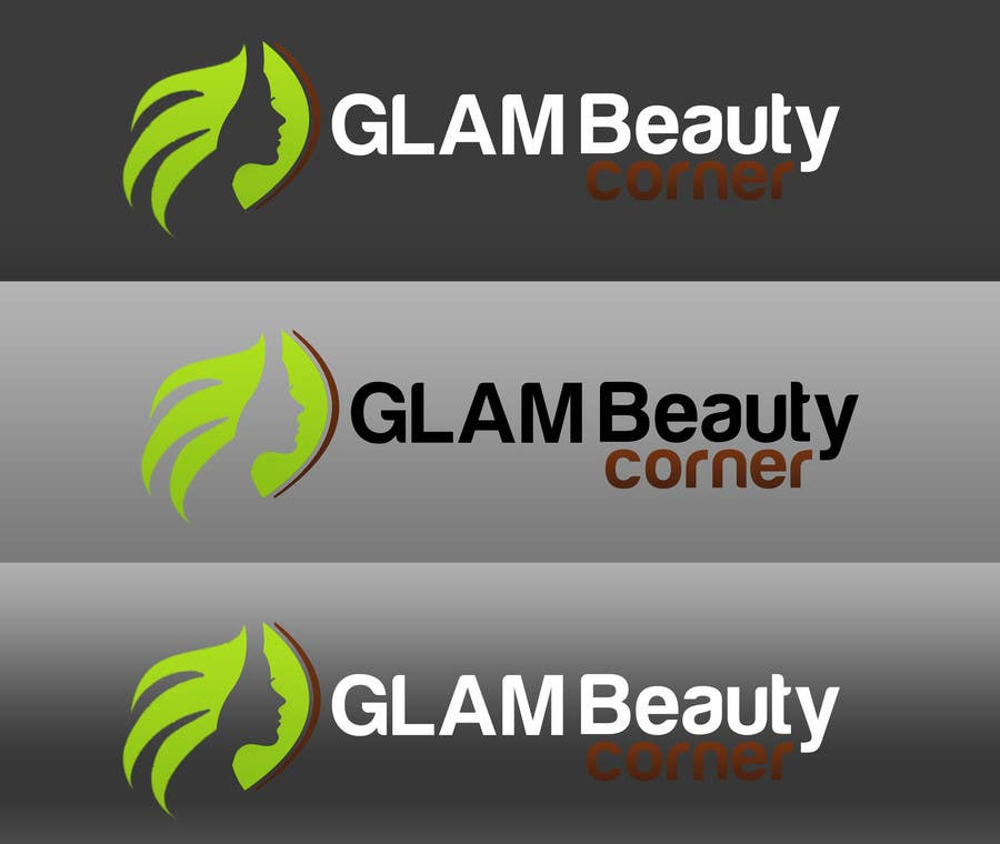 Proposition n°                                        132                                      du concours                                         Design a Logo for a Beauty Salon