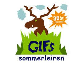 #30 for Logo Design for summer camp af nemesandras