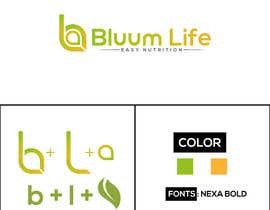 #882 for A new brand identity logo, colours, icons etc af alisojibsaju