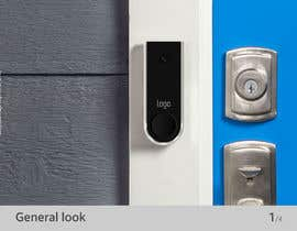 #39 cho Design for doorbell device. bởi SergiyVM