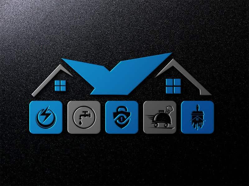 Bài tham dự cuộc thi #                                        68                                      cho                                         Logo for a multi services company
