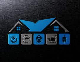 #68 cho Logo for a multi services company bởi nazmunnahar01306