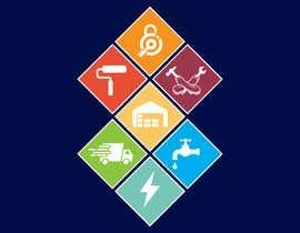 #113 cho Logo for a multi services company bởi iambilal786