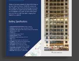 #101 для Make A Real Estate Flier & Become Our Marketing Designer от Fazlul01