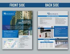 #72 для Make A Real Estate Flier & Become Our Marketing Designer от TheCloudDigital