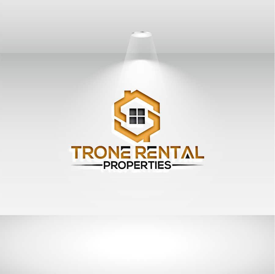 Bài tham dự cuộc thi #                                        54                                      cho                                         Trone Rental Properties