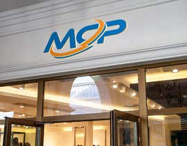 "#742 for ""MCP"" Company logo creation by EagleDesiznss"