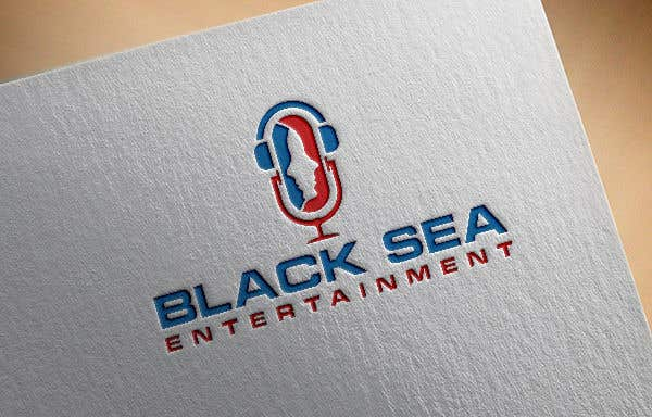Contest Entry #                                        35                                      for                                         Black Sea entertainment