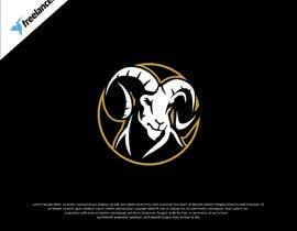 #142 pentru Cool laid back goat head de către khshovon99