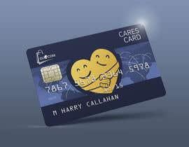 SergiyVM tarafından Credit Card Design için no 80