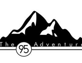 #37 for Design a Logo for the 95 Adventure af ciprilisticus