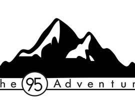 #38 for Design a Logo for the 95 Adventure af ciprilisticus