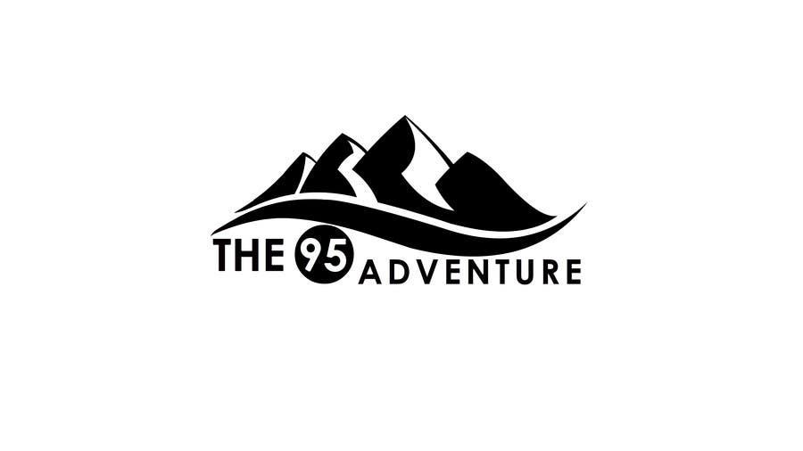 Penyertaan Peraduan #20 untuk Design a Logo for the 95 Adventure