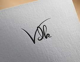 #103 untuk Design Classical Monogram oleh shoheda50