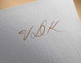#231 untuk Design Classical Monogram oleh khadijaakterjhu8