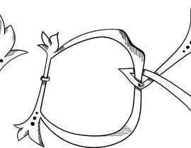 #141 untuk Design Classical Monogram oleh cletoribas