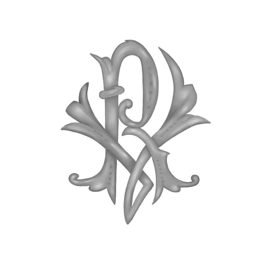 Penyertaan Peraduan #                                        30                                      untuk                                         Design Classical Monogram
