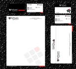 Graphic Design Contest Entry #38 for Stationery Design for IT Company