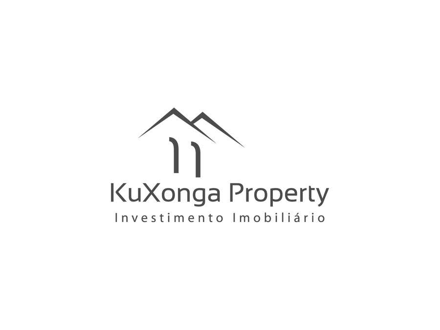 Contest Entry #76 for Design a Logo for Real Estate Startup