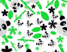 Nro 18 kilpailuun Minimalistic textile prints käyttäjältä azharart95
