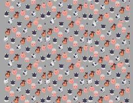 Nro 28 kilpailuun Minimalistic textile prints käyttäjältä morasaucedoj