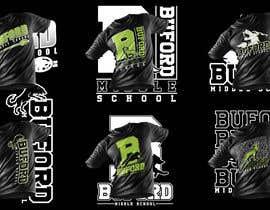 #195 pentru Tshirts designs de către Maxbah