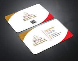 abdulmonayem85 tarafından Business Cards for a bridal shop için no 46