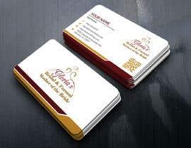 rakibhassan36 tarafından Business Cards for a bridal shop için no 64