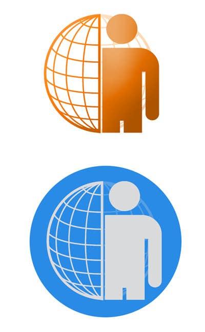 Konkurrenceindlæg #                                        1                                      for                                         Design a Logo for a brand of materials designed to left-handed people.