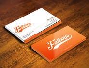 Graphic Design Konkurrenceindlæg #19 for Design some Business Cards for Fatboys