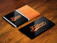 Graphic Design Konkurrenceindlæg #81 for Design some Business Cards for Fatboys