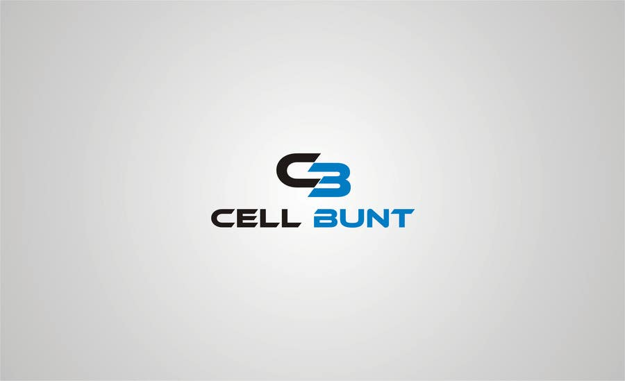 Contest Entry #                                        15                                      for                                         Design a Logo for Cell Bunt