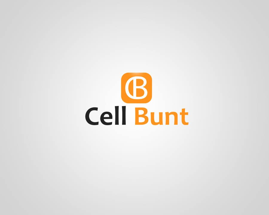 Contest Entry #                                        9                                      for                                         Design a Logo for Cell Bunt