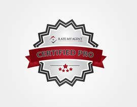 #6 for Create 2 certification badges from existing logo. by razikabdul