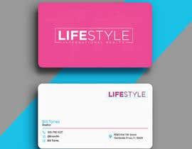 #181 untuk Bill Torres  - Business Cards oleh mxredoy0
