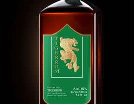 #91 untuk Lable for Rum oleh jhmaruf42