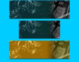 Nro 21 kilpailuun Design banner for website käyttäjältä riponsumo