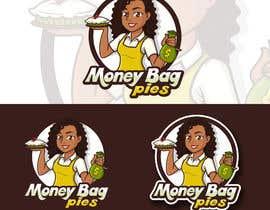 #46 cho Money Bag Logo bởi NouhailaBouba