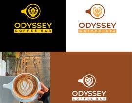 nº 75 pour Design a logo for a coffee shop par atifbhatti89