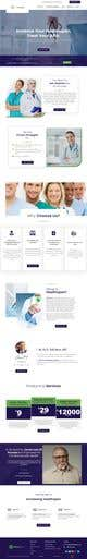 Graphic Design-kilpailutyö nro 120 kilpailussa Design Wordpress theme for blog and website