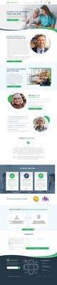 Kilpailutyön #                                                117                                              pienoiskuva kilpailussa                                                 Design Wordpress theme for blog and website