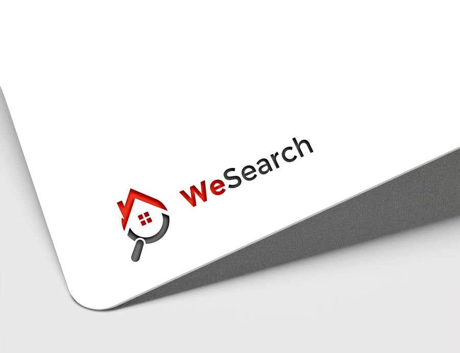 Bài tham dự cuộc thi #                                        185                                      cho                                         Brand Identity for WeSearch