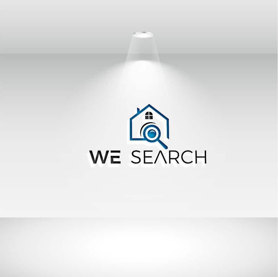 Bài tham dự cuộc thi #                                        121                                      cho                                         Brand Identity for WeSearch