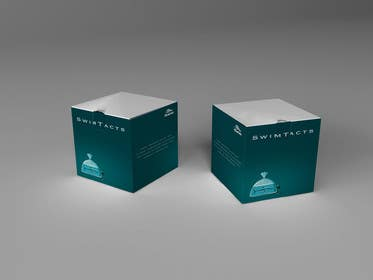 Se7enTech tarafından Design a product packaging/3d design for fake contacts packaging for April fools joke. için no 2