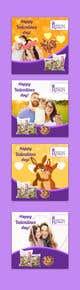 Kilpailutyön #                                                81                                              pienoiskuva kilpailussa                                                 Need 4 facebook / Instagram post for valentines day