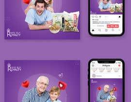 Nro 45 kilpailuun Need 4 facebook / Instagram post for valentines day käyttäjältä abulkalamjr9